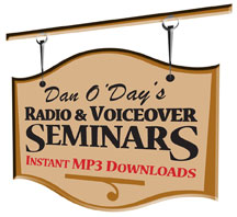 Radio & Voiceover Seminars